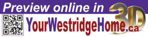 Your Westridge Home