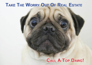 001 Take The Worry Out of Real Estate