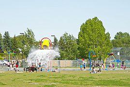 270_009 Splash Park