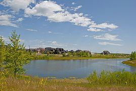 270_Cimarron Estates with Pond 1