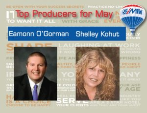 Realtor of Month May 2012